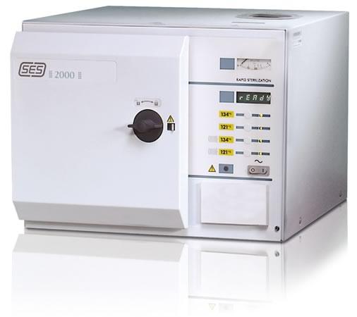 Eschmann SES2000 Autoclave